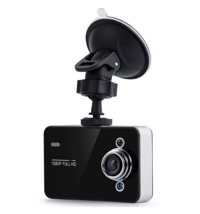 "HD Car DVR 2.4"" TFT Screen"