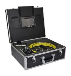PIPE and wall INSPECTION CAMERA recording SYSTEM