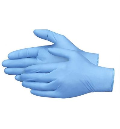 Nitrile Surgical Gloves (Powder & Latex Free)