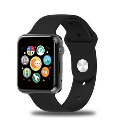A4 GSM Bluetooth Smart Watch