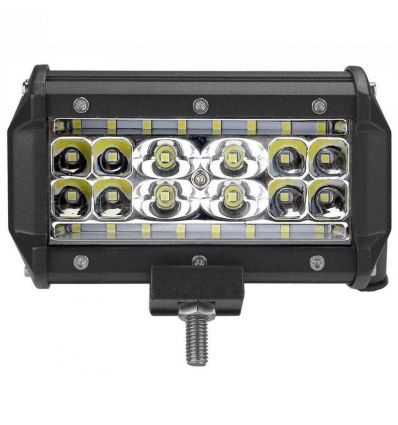 offroad LED 15cm 4x4 Light Pod - 84W Spot & Flood Combo waterproof Fog Lights