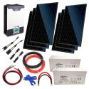 4.8KWh Solar Power Kit - 1800W Complete System