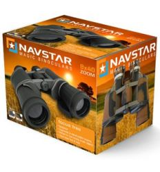 Navstar Autofocus Magic Binoculars 10x50 (Black)