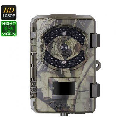 1080p Trail Camera IM-AJM-OG78 Sports & Outdoors