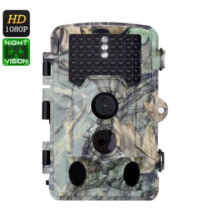 1080p Trail Camera IM-AIC-OG77 Sports & Outdoors
