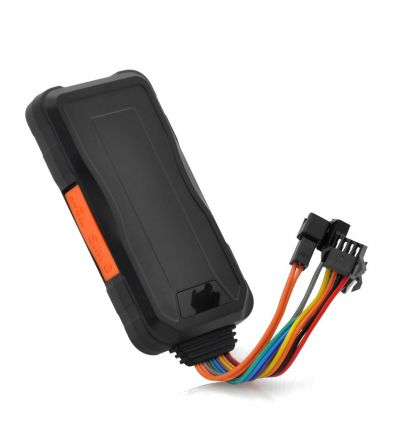 Real-Time GPS Tracker with Quad Band IM-XK-G550 DIY & Auto