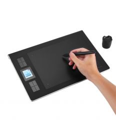Huion DWH69 Wireless Graphics Tablet