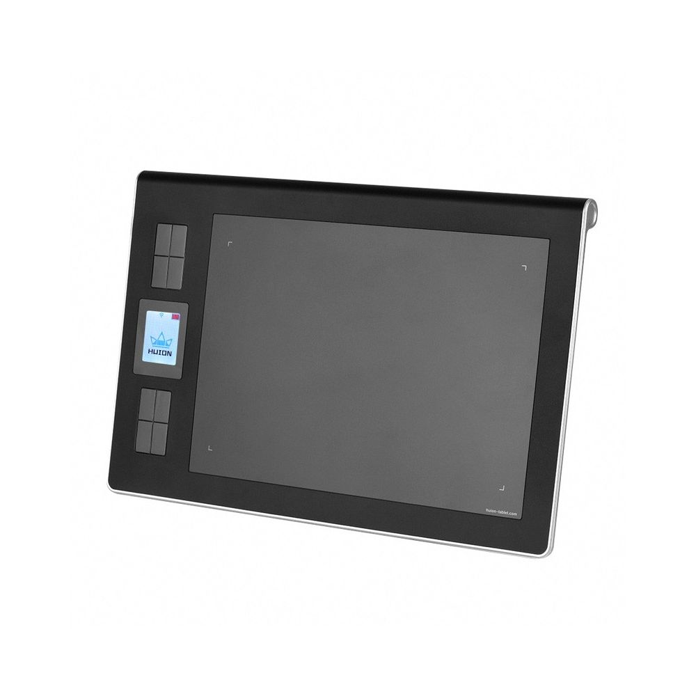 Promotion Offer ** DWH69 Huion Digital Drawing Board Wireless LCD Graphic Tablet