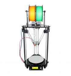 3D Printer Geeetech Delta Rostock Mini G2s