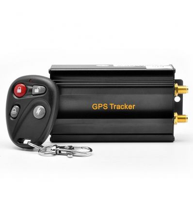 GPS Car Tracker with Central Door Locking IM-PL-G522 DIY & Auto