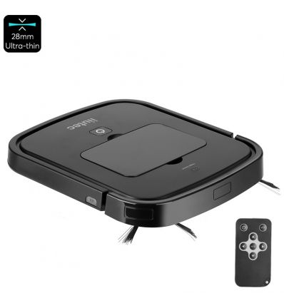 iiutec R-Cruiser Robotic Vacuum Cleaner IM-AIQ-H229 Home &