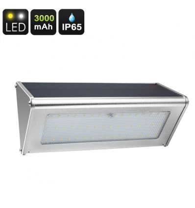 Outdoor LED Solar Light IM-ACC-LT389 Electronics