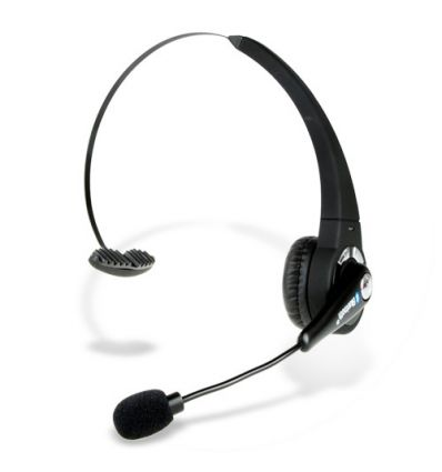 Comfortable Bluetooth Headset IM-EC-B02 TV, Audio & Video