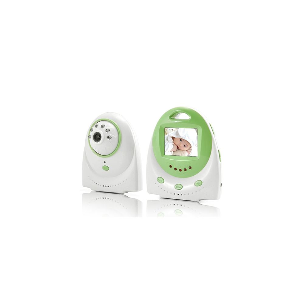 baby monitor two way audio temperature alarm. Black Bedroom Furniture Sets. Home Design Ideas
