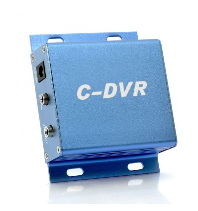 Mini Security DVR Discontinued Home Product