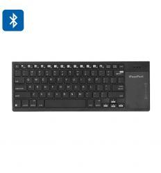 Bluetooth Keyboard iPazzPort KP-810-35BTT