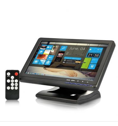 10.1 Inch Touch Monitor with HDMI IM-FQ-E222 TV, Audio & Video