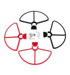 4 PCS Removable Propellers Prop Protectors Guard Bumpers for DJI Phantom 3 / 2 / 1