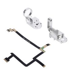 Gimbal Camera Ribbon Flex Cable & Yaw and Roll Arm Repair Part Kit for DJI Phantom 3 Standard