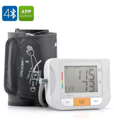 Blood Pressure Monitor IM-XD-H165 Home & Office