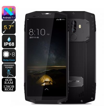 Blackview BV9000 Pro Rugged Phone IM-ACL-RM027 Phones