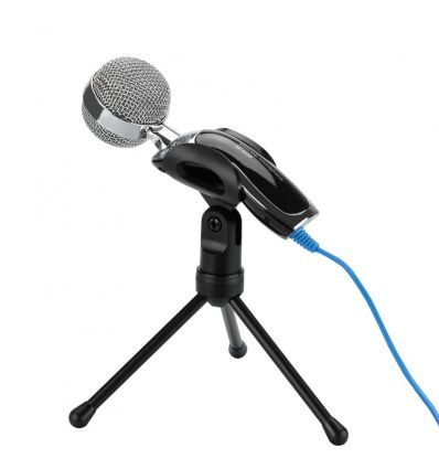 USB Desktop Condenser Microphone IM-AGF-B70 Computers &