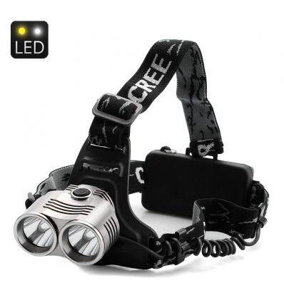 CREE T6 LED Headlamp SF-621 Sports & Outdoors