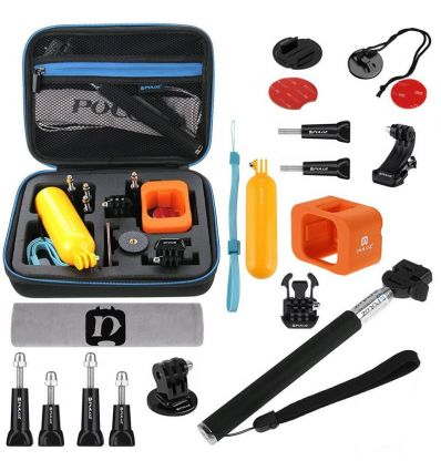 Go Pro Accessory Kit IM-AIA-F018 Sports & Outdoors