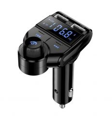 ELF MOREFINE Bluetooth FM Transmitter
