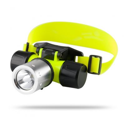 CREE T6 LED Diving Headlamp IM-AEK-LT234 Sports & Outdoors