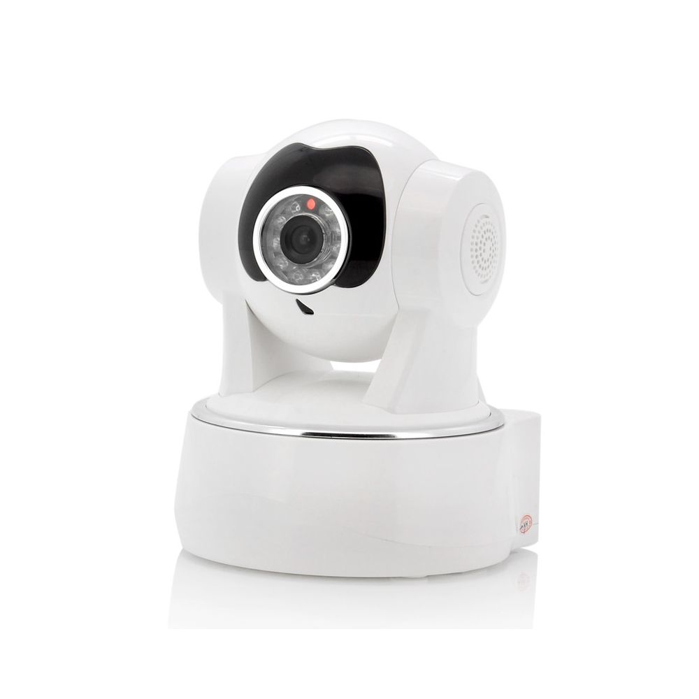 1/4 Inch Color CMOS IP Camera - Smart-Eye for
