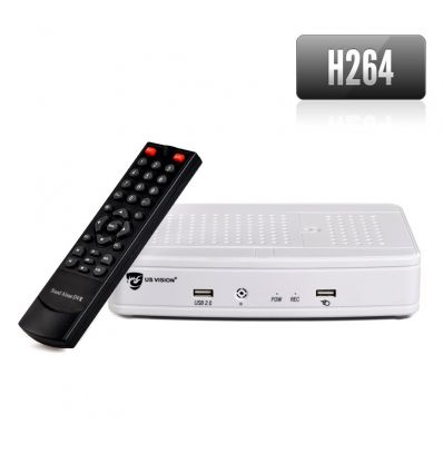 4 Channel NVR Security Home & Office Product