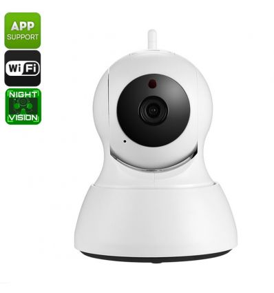 HD Security Camera IM-AIA-I588 Security
