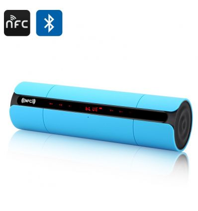 Wireless Bluetooth Speaker IM-YF-A396 TV, Audio & Video