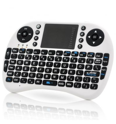 Wireless Keyboard, Game Controller IM-NP-A250 Media Players