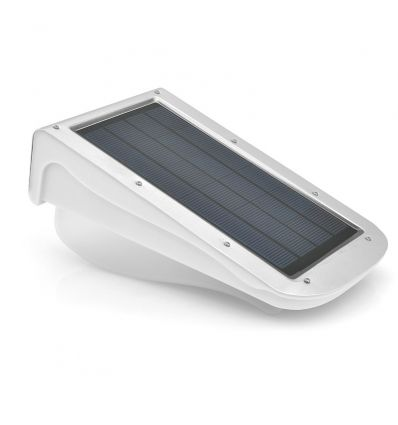 LED Light with Polycrystalline Solar Panel IM-SB-J106 Security