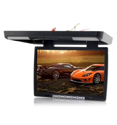 15.4 Inch 1024x760 Roof Mounted Car Monitor IM-SI-C188 DIY &