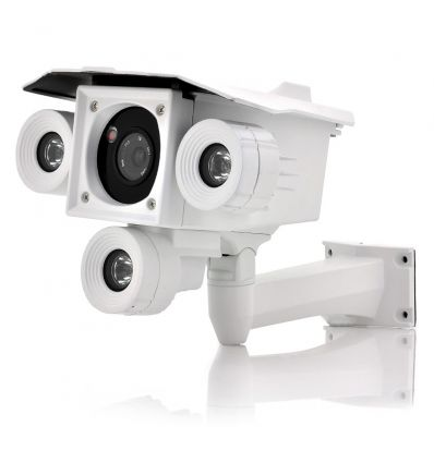 Outdoor Weatherproof CCTV Camera IM-YC-I400 Security