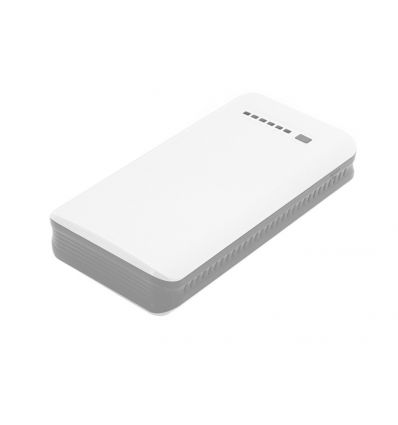 Portable 3G Wireless Wi-Fi Router + Powerban IM-AAV-A352