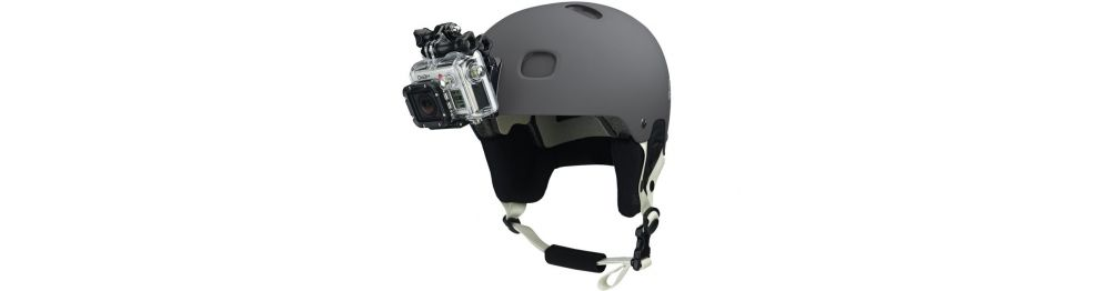 Action Camera Mounts & Accessories