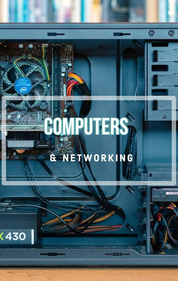 Computers & Networking